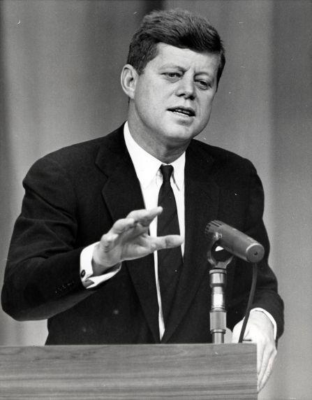 (24813) John F. Kennedy