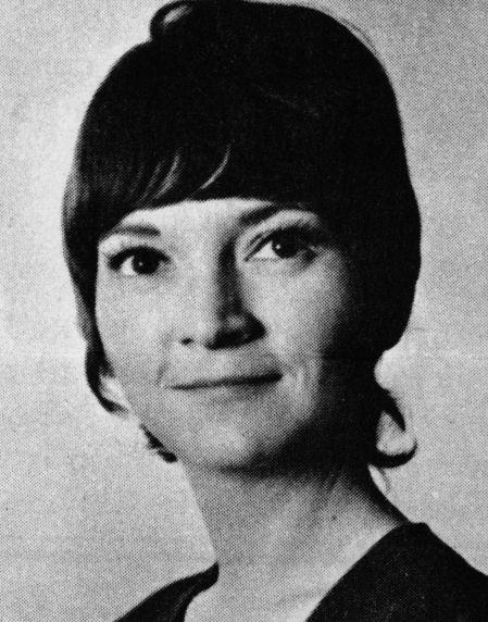 (29718) Portrait, Kelley Rueck