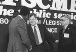 (11381) Senator Ted Kennedy at 1980 AFSCME Legislative Conference