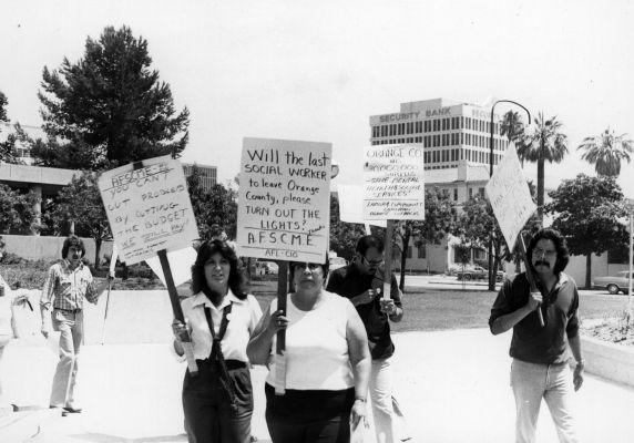 (30459) California Proposition 13 Rally