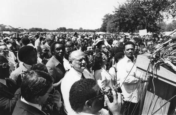 (11740) Anti-Apartheid Rally