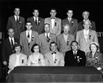 (11314) 1954 AFSCME Convention