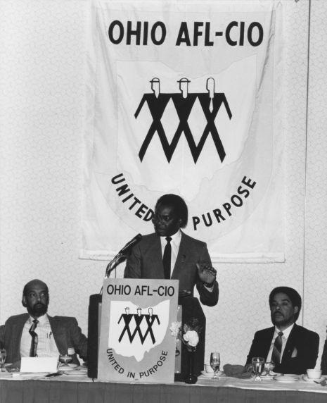 (11738) AFL-CIO Civil Rights Conference