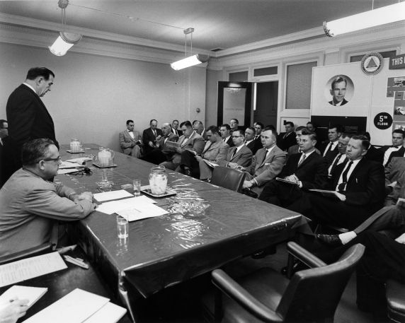 (11687) AFSCME Police Conference