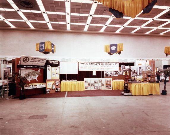 (12292) Union Industry Show