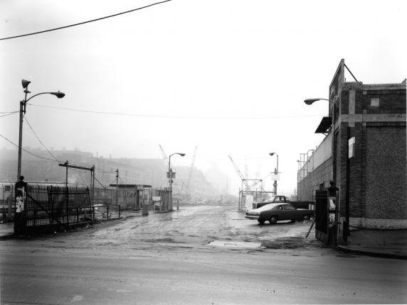 (WSAV002727_012) Poletown, Dodge Main, Demolition, 1981