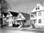 (WSAV002727_015) Poletown, Architecture, Piquette Street, 1981