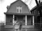 (WSAV002727_016) Poletown, Neighborhood Scenes, DuBois Street, 1981