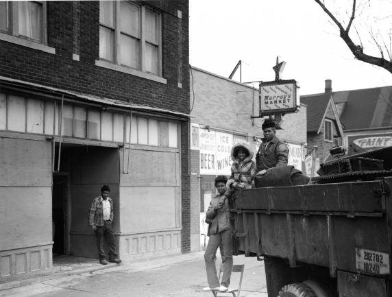 (WSAV002727_022) Poletown, Churches, Relocation, 1981