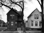 (WSAV002727_029) Poletown, Residential Street Views, 1981