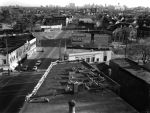 (WSAV002727_036) Poletown, Aerial View, 1981