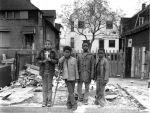 (WSAV002727_048) Poletown, Neighborhood Views, Children, 1981