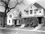(WSAV002727_051) Poletown, Residential Views, Piquette Street, 1981