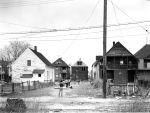 (WSAV002727_056) Poletown, Neighborhood Views, Children, 1981