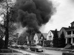(WSAV002727_075) Neighborhood Views, Arson, Poletown, April 1981