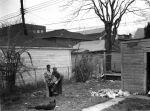 (WSAV002727_076) Neighborhood Scenes, Residents, Poletown, April 1981