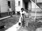 (WSAV002727_077) Neighborhood Views, Residents, Poletown, April 1981