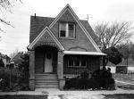 (WSAV002727_078) Street Views, Residences, Dane Street, April 1981