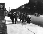 Cass Avenue, Warren Avenue, Detroit, Michigan