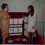 (10284) SWE Detroit, Science Fair, 1968