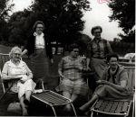 (10287) SWE Detroit, Picnic, 1963