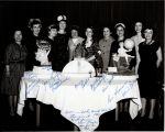 (10297) SWE Detroit, Women Who Work, 1962