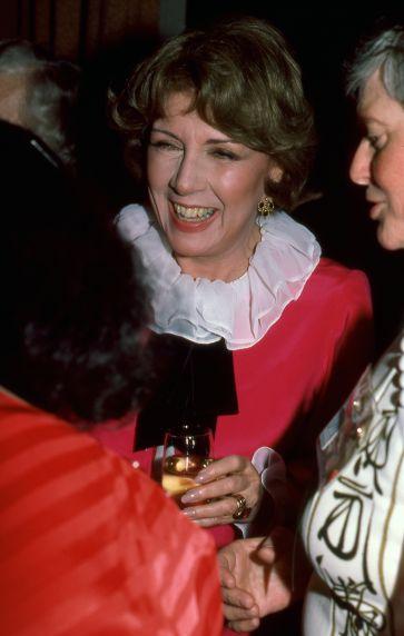 (31243) Estelle Ramey, ICWES VII, Washington, D.C., 1984