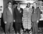 (11319) 1956 AFSCME Convention - International Guests