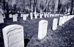 (2207_3) Elmwood Cemetery, Detroit, Michigan, 1939