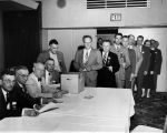 (11313) 1954 AFSCME Convention